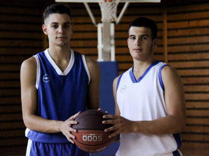In-Karystos Basketball Tournaments 2019 Promo