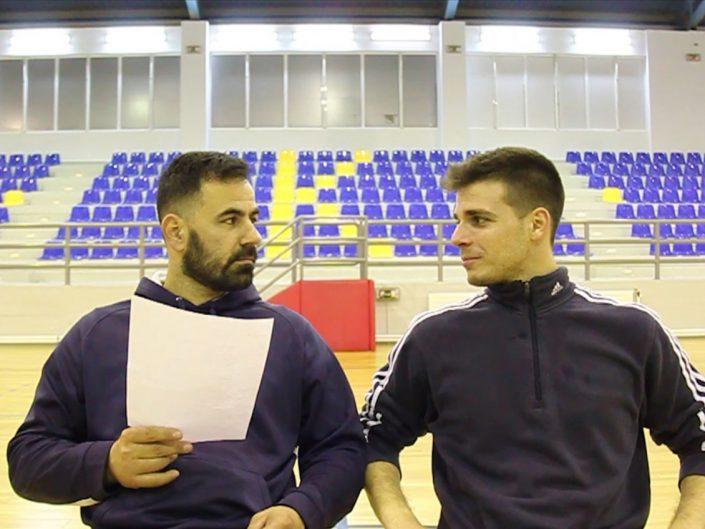 Interview Part 1